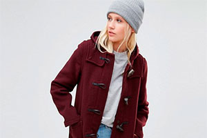 Features of womеn's duffle coat cut