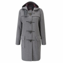 Duffle coat Gloverall 3120 Grey