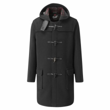 Gloverall Original Duffle coat Black 512