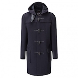 Gloverall Original Duffle coat Navy 512