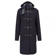 Duffle coat Gloverall 3120 Navy