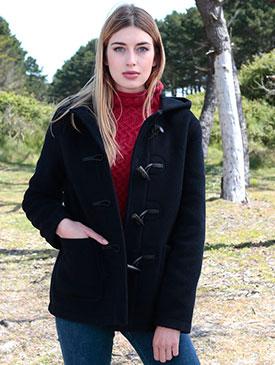 Duffle Coat Shop | Buy British Duffles Online UK